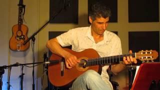 """""""שי"""" (לוי שער) עיבוד לגיטרה-חגי רחביה """"(Shai"""" (Levi Shaar"""""""