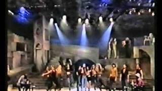 יפו - קזבלן המחזמר