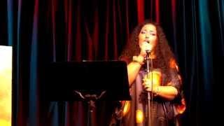 """יונית שקד גולן -והפסנתרן רמי הראל- ביצוע מרגש """"בהר הגלבוע"""""""