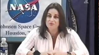 ראיון: שלמה ארצי ורונה רמון