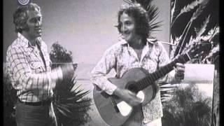 צמד הדודאים במחרוזת -- סימן שאתה צעיר, להם יש את אילנה (1973)
