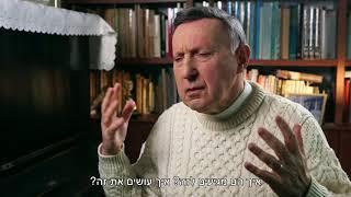 תיעוד יוצרים של מפעל הפיס עם יואב קוטנר – שמעון כהן
