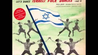 התזמורת המעולה לריקודי עם -גוזי לי -הבה נרקודה 4