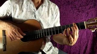 מלך העולם(when you are a king-guitar) גיטרה -חגי רחביה