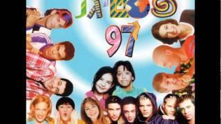 כוכבי הפסטיגל - מחרוזת שירי ילדות מתוך פסטיגל 1997