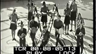 """להקת הנח""""ל בהופעה - קרנבל בנחל"""