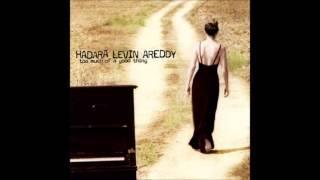 Hadara Levin Areddy   heaven held