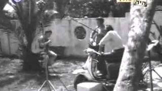 שלמה ארצי בראיון - 1978