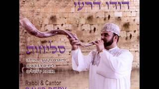 דודו דרעי - שומר ישראל