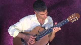 """""""אתם זוכרים את השירים"""" (חנן יובל)-עיבוד לגיטרה:חגי רחביה  You remember those songs"""" -Hanan Yovel"""""""